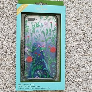 NEW IN BOX kate spade iPhone case
